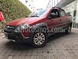 Foto venta Auto Seminuevo Dodge Ram Charger Lujo aut. equipada (2015) color Rojo precio $185,000