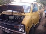 Foto venta carro usado Dodge ram van transpote publico (1977) color Amarillo precio u$s1.800