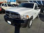 Foto venta Auto usado Dodge Ram Wagon 1500 SLT V8 (2014) color Blanco precio $229,000
