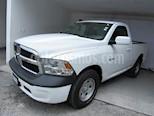 Foto venta Auto Usado Dodge Ram Wagon 1500 SLT V8 (2015) color Blanco precio $287,000