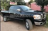 Foto venta Auto Usado Dodge Ram 2500 Laramie 4x4 Cabina Doble (2009) color Negro precio $470.000