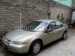 Foto venta Auto Seminuevo Dodge Stratus 2.4L SE Aut (2000) color Verde precio $37,900
