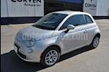 Foto venta Auto Usado Fiat 500 1.4 Cult 85cv (2012) color Gris Claro precio $280.000