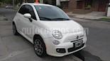 Foto venta Auto Usado Fiat 500 1.4 (2014) color Blanco precio $305.000