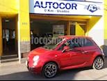 Foto venta Auto Usado Fiat 500 1.4 (2012) color Rojo precio $275.000