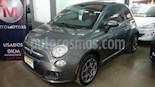 Foto venta Auto Usado Fiat 500 1.4 (2013) color Gris Oscuro precio $325.000