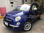 Foto venta Auto Seminuevo Fiat 500 Abarth Convertible Aut (2013) color Azul precio $170,000