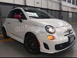 Foto venta Auto Seminuevo Fiat 500 Abarth (2014) color Blanco precio $230,000