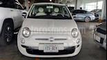 Foto venta Auto Usado Fiat 500 Classic (2010) color Blanco precio $125,000
