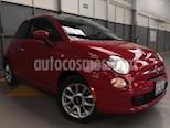 Foto venta Auto Usado Fiat 500 Pop  (2016) color Rojo precio $199,000