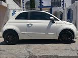 Foto venta Auto Seminuevo Fiat 500 Sport (2009) color Blanco precio $95,000
