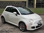 Foto venta Auto Usado Fiat 500 Sport (2013) color Blanco precio $299.000