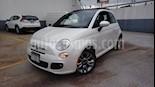 Foto venta Auto Usado Fiat 500 Sport (2014) color Blanco Candy precio $158,000