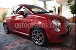 Foto venta Auto usado Fiat 500 Sport (2012) color Rojo precio $137,000