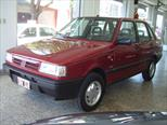 Foto venta Auto usado FIAT Duna SCR (1994) color Rojo Borgona precio $195.000