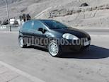 Foto venta Auto Usado Fiat Grande Punto 1.4L Active 5P  (2011) color Negro precio $4.300.000