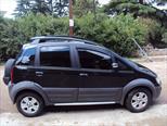 Foto venta Auto usado Fiat Idea 1.8 Adventure Confort color Negro Vulcano precio $160.000