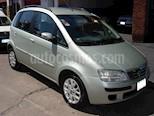 Foto venta Auto Usado Fiat Idea 1.8 HLX (2006) color Verde precio $138.000