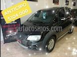 Foto venta Auto Usado Fiat Idea Adventure 1.8 (2007) color Negro precio $104.000