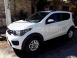 Foto venta Auto Usado Fiat Mobi Way (2017) color Blanco precio $360.000