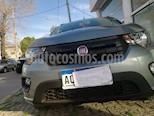 Foto venta Auto Usado Fiat Mobi Way (2018) color Gris Tellurium precio $375.000