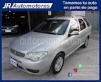 Foto venta Auto Usado Fiat Palio Weekend 1.7 ELX TD (2006) color Gris Plata