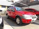 Foto venta Auto usado Fiat Palio Weekend 1.7 TD (2008) color Rojo Vivo precio $139