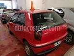 Foto venta Auto Usado Fiat Palio 5P SD 1.7 (1998) color Rojo precio $60.000
