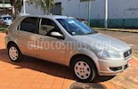 Foto venta Auto usado Fiat Palio Elx 1.4 (2008) color Gris precio $172.000