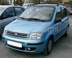 Foto venta Auto Seminuevo Fiat Panda 1.2L Dynamic (2007) color Azul precio $69,000