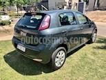 Foto venta Auto Usado Fiat Punto 5P 1.4 Attractive Top II (2016) color Gris Cromo precio $430.000