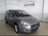 Foto venta Auto usado Fiat Punto 5P 1.4 Attractive (2012) color Gris precio $200.000