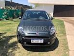 Foto venta Auto Usado Fiat Punto 5P 1.4 Attractive (2016) color Gris precio $430.000