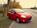foto Fiat Punto 5P ELX 1.4