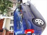 Foto venta Auto Usado Fiat Qubo Dynamic (2014) color Azul Nocturno precio $205.000