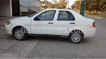 Foto venta Auto usado Fiat Siena EL 1.4 (2009) color Blanco precio $100.000