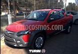 Foto venta Auto nuevo FIAT Strada Adventure 1.6 Cabina Doble 3 Puertas color Rojo Opulence precio $800.000