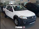 Foto venta Auto nuevo FIAT Strada Working 1.4 Cabina Doble 3 Puertas color Blanco Banquise precio $660.000