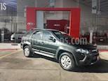Foto venta Auto Seminuevo Fiat Strada Cabina Sencilla 1.6L (2014) color Gris precio $145,000