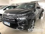 Foto venta Auto usado Fiat Toro 2.0 Volcano 4x4 At (2017) color Negro precio $880.000