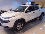 Foto venta Auto nuevo Fiat Toro 2.0 TDi Freedom 4x4 CD Aut color Blanco precio $781.640