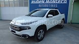 Foto venta Auto usado Fiat Toro Freedom 4x4 (2017) color Blanco precio $790.000