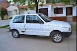 Foto venta Auto usado FIAT Uno 3P 1.6 CL (1995) color Blanco precio $50.000