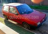 Foto venta Auto usado Fiat Uno 3P 70 S (1994) color Rojo precio $68.000