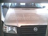 Foto venta carro usado Fiat Uno Fire 1.3L 5P color Plata Bari precio BoF700