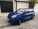 Foto venta Auto usado Fiat Uno Sporting (2016) color Azul precio $135,000