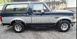 Foto Ford Bronco XLT 4x4 V8 5.0i 16V