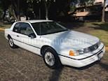 Foto venta Auto usado Ford Cougar Analogo (1991) color Blanco precio $55,000