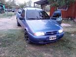 Foto venta Auto Usado Ford Courier Pick up DSL Da Ac (1999) color Azul precio $100.000