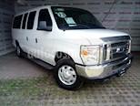 Foto venta Auto Seminuevo Ford Econoline E-150 Wagon 4.6L V8 (8 Pasajeros) (2013) color Blanco Oxford precio $260,000